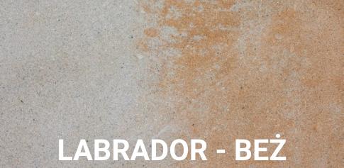 Labrador beż - Kolory Antic