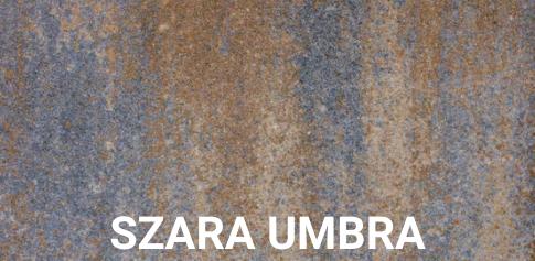Szara Umbra - Color-Mix