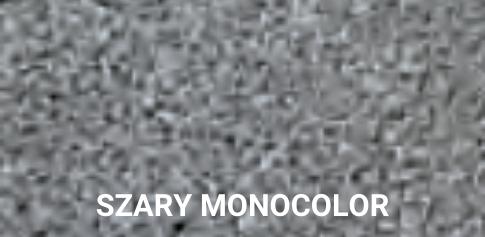 Szary – Monocolor